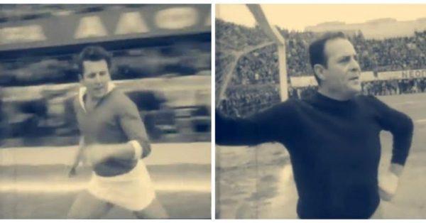 Βουτσάς, Κούρκουλος και Κωνσταντάρας παίζουν σε ποδοσφαιρικό αγώνα