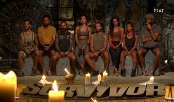 Survivor 4: Αυτοί είναι οι τέσσερις υποψήφιοι (VIDEO)