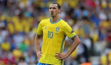 Σκάνδαλο με Ιμπραΐμοβιτς: Πιθανή η τιμωρία του και μηδενισμός της Σουηδίας!