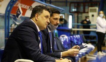 AEK: Αυτό είναι οριστικά το νέο προπονητικό τιμ του Αγγέλου