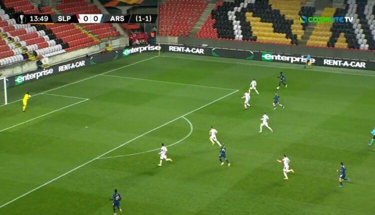 Europa League: Ολα τα γκολ και η κλήρωση για τους «4» (VIDEO)