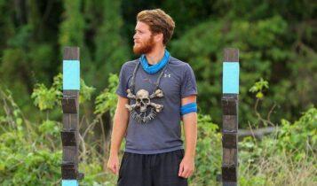 Survivor 4: Αυτή είναι η εvτυπωσιακή σύντροφος του Τζέιμς Καφετζή (ΦΩΤΟ-VIDEO)