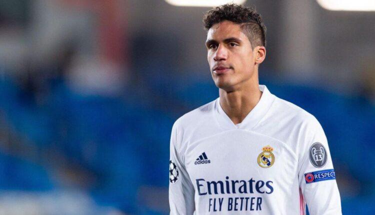«Ο Βαράν αποχωρεί το καλοκαίρι από την Ρεάλ Μαδρίτης και βρίσκεται ήδη σε επαφές με την Γιουνάιτεντ»