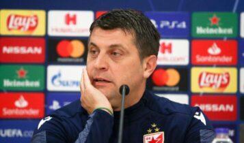 «Η ΑΕΚ πολύ κοντά στον Μιλόγεβιτς, υπογράφει για δύο χρόνια»