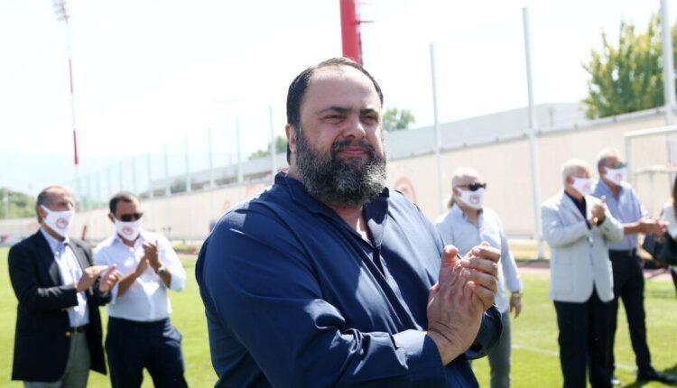 Πρόκληση στη νοημοσύνη: Ποινή για γέλια στον Ολυμπιακό με δύο αγωνιστικές... κεκλεισμένων!