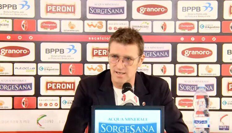 «La Gazzetta dello Sport»: «Ο Καρέρα μπορεί να πληρώσει τη θέση του στην Μπάρι»