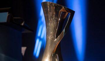 Eurocup: Αλλάζει δομή και format (VIDEO)