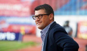 ΑΕΚ-Μιλόγεβιτς: Κανένα θέμα συμφωνίας τώρα