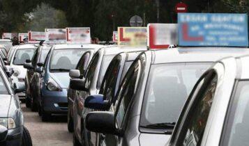 Lockdown: Ανοίγουν και πάλι οι σχολές οδηγών -Τι ανακοίνωσε ο Χαρδαλιας