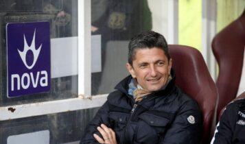 Ρουμάνοι για Λουτσέσκου: «Εχει ραντεβού με ομάδα της Serie A, μιλάει με ΑΕΚ»
