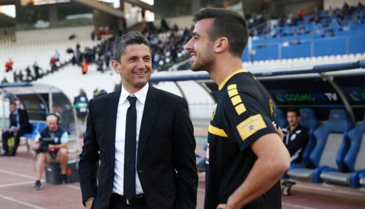 ΑΕΚ: Κρίσιμα 24ωρα για Λουτσέσκου, έχει ραντεβού με ιταλική ομάδα!