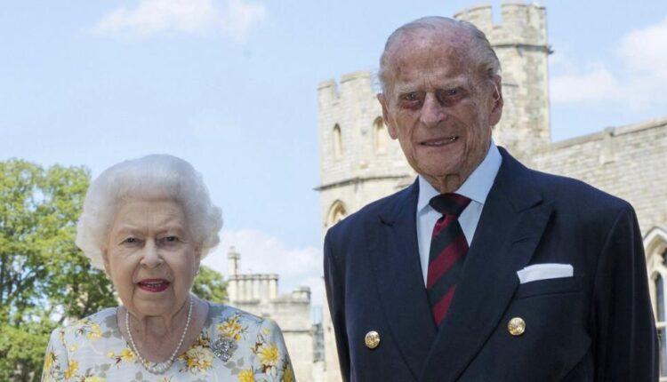 Κηδεία του πρίγκιπα Φίλιππου: Σήμερα το απόγευμα στο κάστρο του Γουίνδσορ (VIDEO)