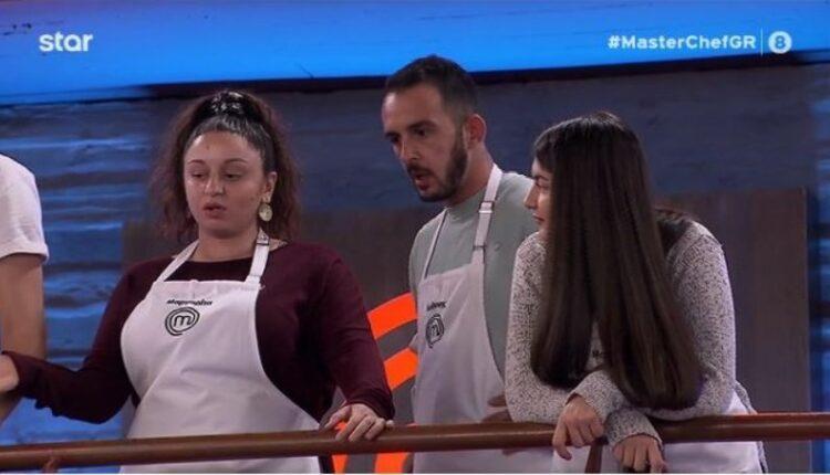 MasterChef: Η Μαργαρίτα την… είπε στον Ιωάννη, «το στυλάκι σου δεν μου αρέσει καθόλου» (VIDEO)