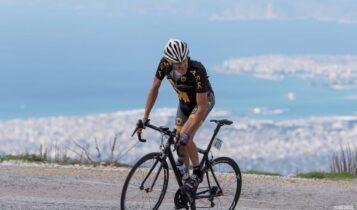 Σοκ στην ποδηλασία της ΑΕΚ: Έφυγε από τη ζωή ο Διονύσης Κεδίκογλου