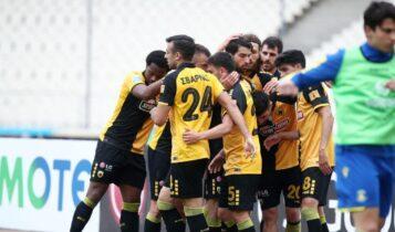 Super League: 4η η ΑΕΚ μαζί με τον ΠΑΟΚ, στο +5 από τον Παναθηναϊκό και στο -3 από τον Αρη