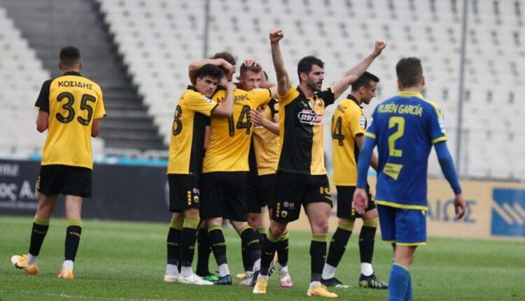 ENWSI TV: Στις 22:00 Post Game και AEKtalk του ΑΕΚ-Αστέρας Τρίπολης με Καζαντζόγλου, Λούπο!