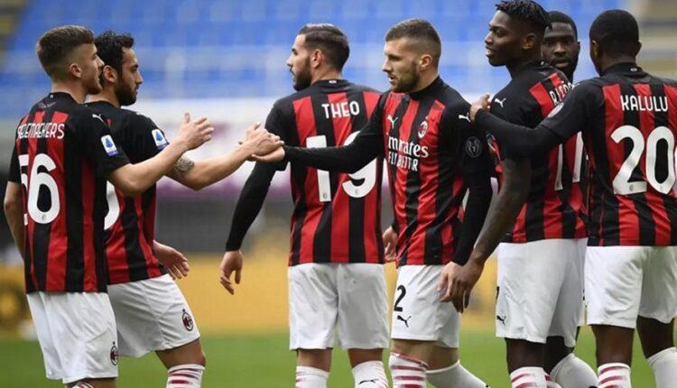 Μίλαν-Τζένοα 2-1: Επιτέλους νίκη εντός έδρας (VIDEO)