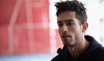 Μ. Τεντόγλου: Γνωρίστε τον μέσα σε 133 δευτερόλεπτα -Το ξεχωριστό αφιέρωμα (VIDEO)