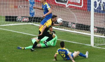 Γαλανόπουλος: Εκανε ρεκόρ σκοραρίσματος σε μια σεζόν! (VIDEO)