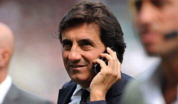 Serie A: Μεγάλη ένταση στη σύσκεψη - «Ιούδες... θα 'πρεπε να ντρέπεστε»
