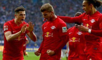 Αρνητική και η Λειψία για τη European Super League (ΦΩΤΟ)