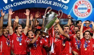 Στηρίζει την UEFA η Μπάγερν Μονάχου!