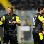 Η Ντόρτμουντ έριξε «πόρτα» στην European Super League