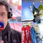 Ο Γκάρι Νέβιλ κατακεραυνώνει τη European Super League: «Είμαι αηδιασμένος...» (VIDEO)