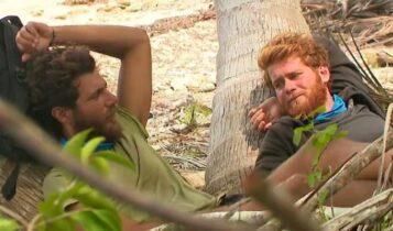 Σκάνδαλο στο Survivor: Ενδεχόμενο αποβολής Τζέιμς και Μπάρτζη τις επόμενες ώρες; (VIDEO)