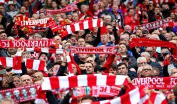 Οργανωμένοι Λίβερπουλ: «Το ποδόσφαιρο ανήκει σε μας, όχι σε αυτούς»