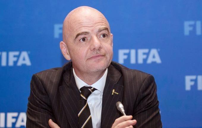 FIFA: «Απορρίπτουμε μια κλειστή ευρωπαϊκή αποσχιστική λίγκα»