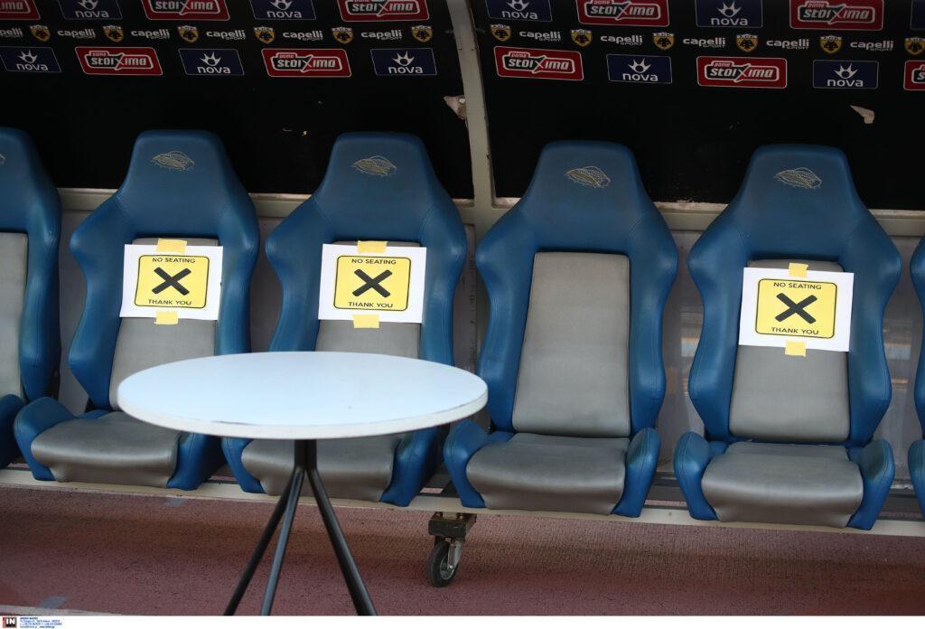 Ισπανό, Χιμένεθ ή κάποιον από το εξωτερικό – Αυτούς τους προπονητές ψηφίσατε για τον πάγκο της ΑΕΚ!