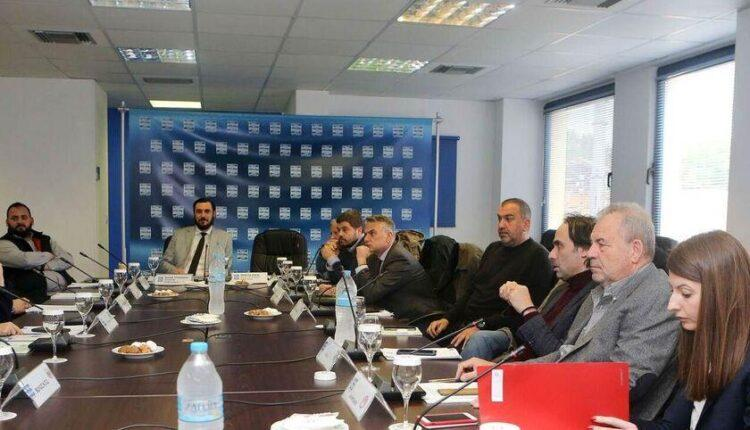 Super League: Τηλεδιάσκεψη του Δ.Σ την Παρασκευή για την European Super League