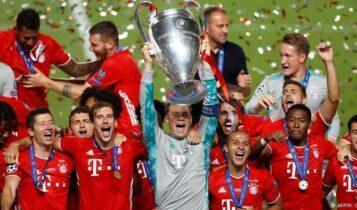 Μπάγερν Μονάχου: Και επισήμως κατά της European Super League!