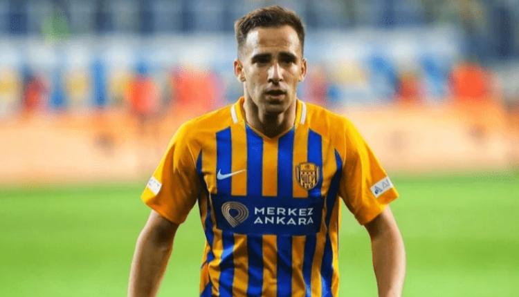 AEK: Προτάθηκε ο Κίτσιου