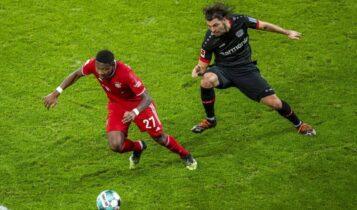 Στοίχημα με Bundesliga και Premier League!