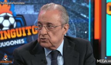 Πέρεθ: «Κανείς παίκτης και ομάδα δεν θα τιμωρηθούν, κάνουμε τη Super League για να σώσουμε το ποδόσφαιρο»