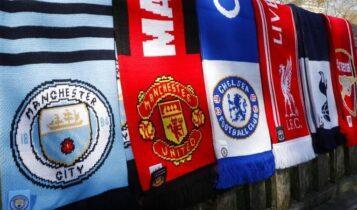 Οργή στο ευρωπαϊκό ποδόσφαιρο για την «ανταρσία των 12» και την European Super League (VIDEO)
