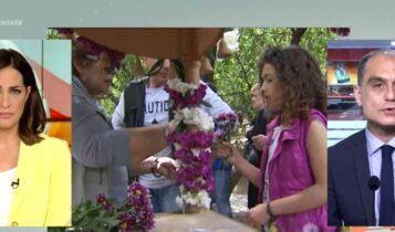 Απομακρύνεται το ενδεχόμενο του Πάσχα στο χωριό (VIDEO)