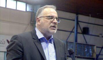 Σκουρτόπουλος: «Στο ματς με την ΑΕΚ κρίθηκαν όλα» (VIDEO)