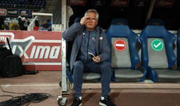 Μπόλονι: «To αποτέλεσμα δεν συμφέρει καμία από τις δύο ομάδες» (VIDEO)