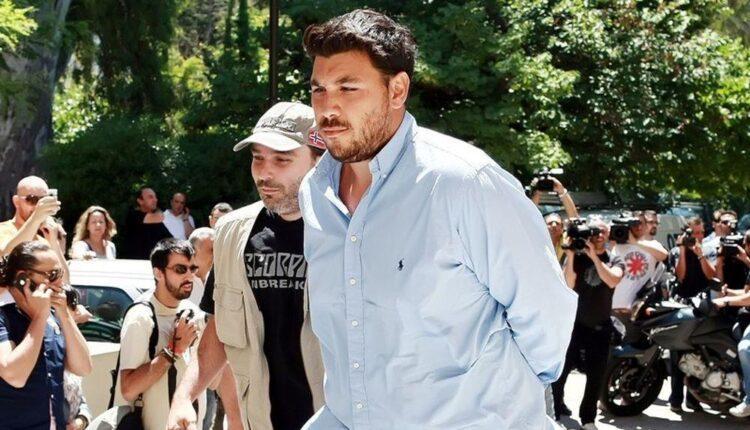 Κρίθηκε ένοχος ο γιος του Ψωμιάδη, Σταύρος -Για το «ξέπλυμα» των 20 εκατ. ευρώ από την ΑΕΚ