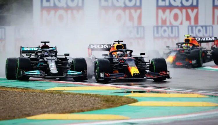 Formula 1-Ιμολα: Ένα απολαυστικό VIDEO γεμάτο δράση