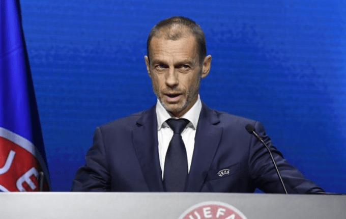 «Η UEFA πρόσφερε χρήματα στους Άγγλους για να φύγουν από την ESL»
