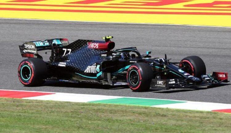 Formula 1: Ο Μπότας μπορεί να κοστίσει ένα πρωτάθλημα