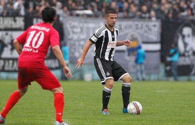 «Στο στόχαστρο της ΑΕΚ ο Γκλάβτσιτς!»