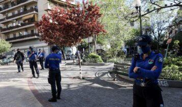 Μια σύλληψη και 148 βεβαιώσεις παραβάσεων στη Κυψέλη