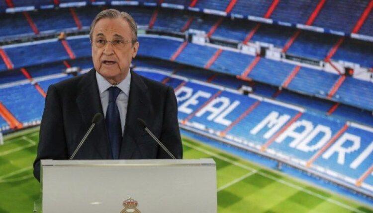 Πέρεθ: «Αν δεν αλλάξουμε το ποδόσφαιρο μια μέρα θα κλαίμε»