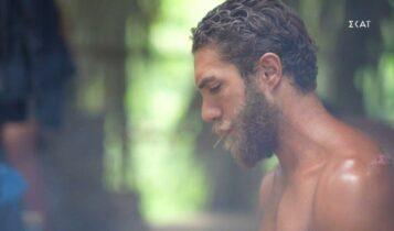 Survivor 4-Κόρο: «Η κομπλεξάρα ψιψινέλ πάλι μου έκανε επίθεση» (VIDEO)