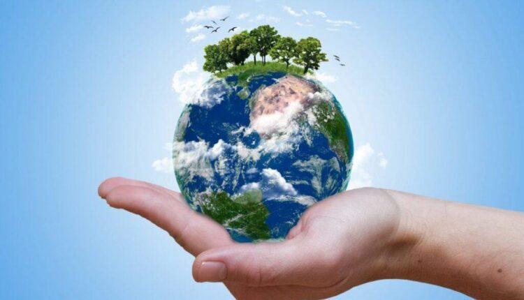 Μόλις το 2,8% των οικοσυστημάτων του πλανήτη παραμένει ανέπαφο